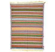 Link to 3' 2 x 4' 10 Kilim Fars Rug