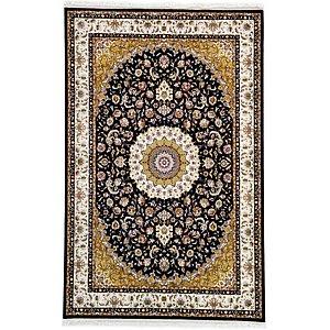 6' 4 x 10' Isfahan Design Rug