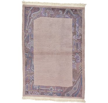 119x175 Nepal Rug