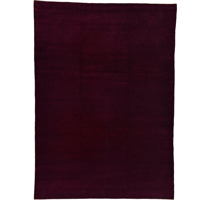 8' 1 x 11' 3 Darya Oriental Rug