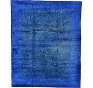 Link to 8' x 9' 11 Darya Oriental Rug