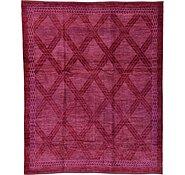 Link to 7' 8 x 9' 6 Darya Oriental Rug