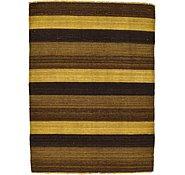Link to 2' 11 x 4' Kilim Afghan Rug