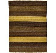Link to 2' 11 x 3' 11 Kilim Afghan Rug