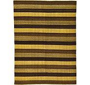 Link to 5' 3 x 7' Kilim Afghan Rug