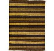 Link to 5' 2 x 7' Kilim Afghan Rug