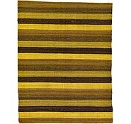 Link to 160cm x 205cm Kilim Afghan Rug
