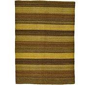 Link to 4' 1 x 5' 8 Kilim Afghan Rug