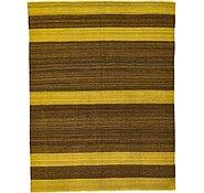 Link to 5' 3 x 6' 9 Kilim Afghan Rug