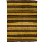 Link to 5' 2 x 6' 10 Kilim Afghan Rug