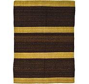 Link to 4' 11 x 6' 7 Kilim Afghan Rug