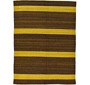 Link to 5' 6 x 7' 6 Kilim Afghan Rug