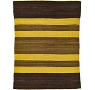 Link to 5' 3 x 9' 6 Kilim Afghan Rug