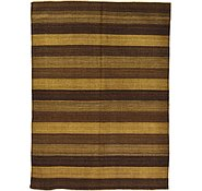 Link to 5' x 6' 9 Kilim Afghan Rug