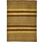 Link to 5' x 6' 11 Kilim Afghan Rug