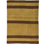 Link to 5' 5 x 7' 4 Kilim Afghan Rug