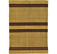 Link to 5' 6 x 7' 7 Kilim Afghan Rug