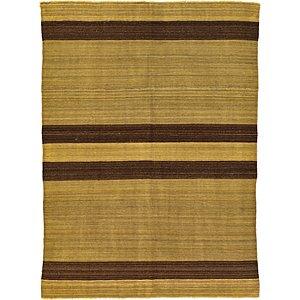 5' 6 x 7' 7 Kilim Afghan Rug