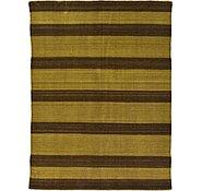Link to 5' 6 x 7' 4 Kilim Afghan Rug