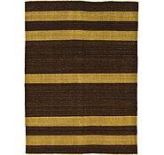 Link to 5' 7 x 7' 7 Kilim Afghan Rug