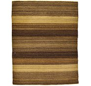 Link to 3' x 3' 10 Kilim Afghan Rug