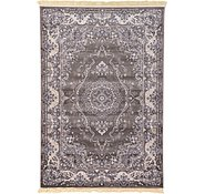 Link to 6' 7 x 9' 8 Tabriz Design Rug