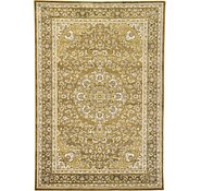 Link to 6' 8 x 9' 8 Tabriz Design Rug