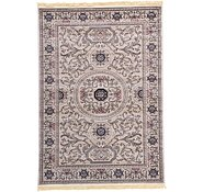 Link to 200cm x 285cm Classic Aubusson Rug