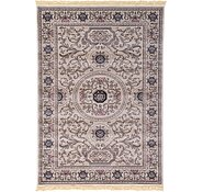 Link to 200cm x 287cm Classic Aubusson Rug