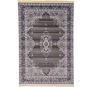 Link to 6' 7 x 9' 8 Kerman Design Rug