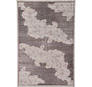 Link to 6' 8 x 9' 10 Damask Rug