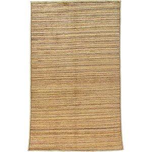 Unique Loom 5' 10 x 9' 1 Modern Ziegler Oriental...