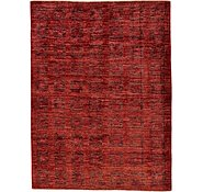 Link to Unique Loom 4' 1 x 5' 6 Modern Ziegler Oriental Rug