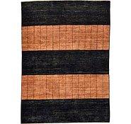 Link to 4' 11 x 6' 8 Modern Ziegler Oriental Rug