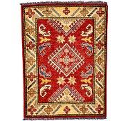 Link to 75cm x 100cm Kazak Oriental Rug