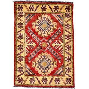 2' 5 x 3' 5 Kazak Oriental Rug