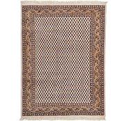 Link to 4' 5 x 5' 11 Mir Oriental Rug