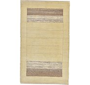 Link to 3' 2 x 5' 3 Kashkuli Gabbeh Oriental Rug