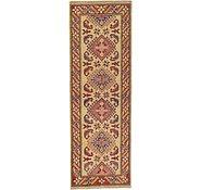 Link to 2' 2 x 6' 3 Kazak Oriental Runner Rug