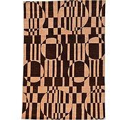 Link to 6' 6 x 9' 4 Modern Ziegler Oriental Rug