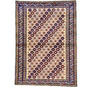 Link to 125cm x 170cm Kazak Oriental Rug