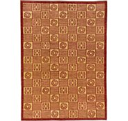 Link to 6' 10 x 9' 5 Modern Ziegler Oriental Rug
