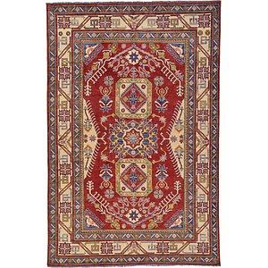 7' 1 x 10' 9 Kazak Oriental Rug