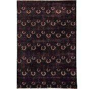 Link to 6' 7 x 9' 9 Kashkuli Gabbeh Oriental Rug