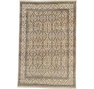 Link to 6' 6 x 9' 10 Kashkuli Gabbeh Oriental Rug
