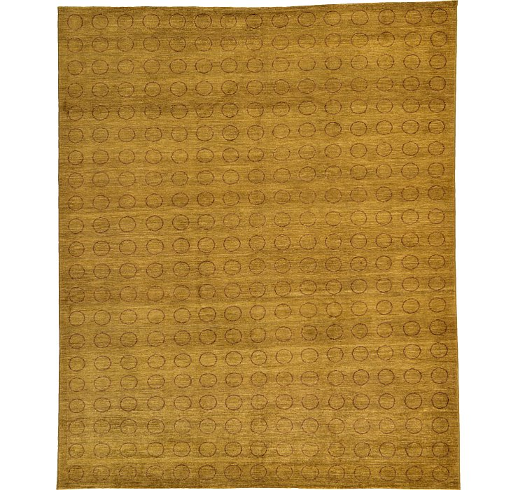 8' 4 x 10' 2 Darya Oriental Rug