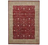 Link to 8' 3 x 11' 8 Royal Tabriz Oriental Rug