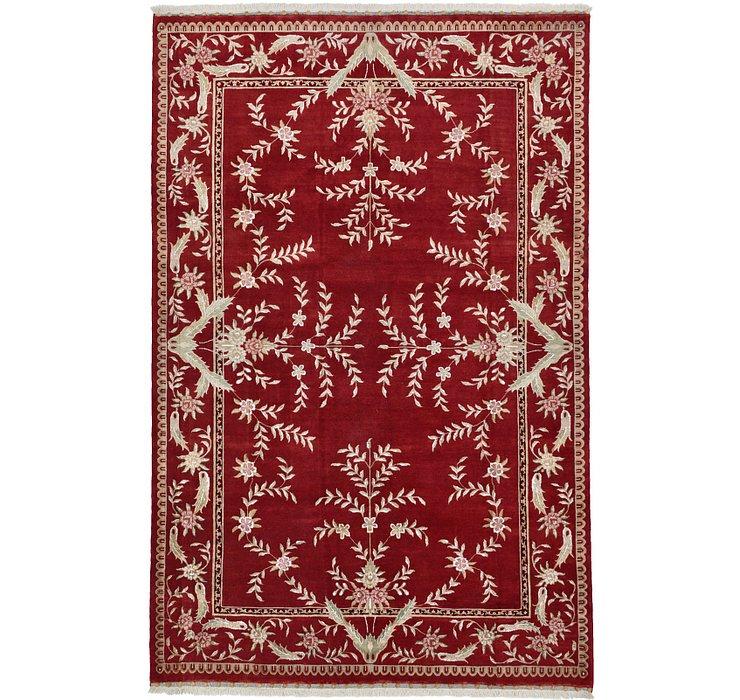 6' 9 x 10' 5 Royal Tabriz Oriental Rug