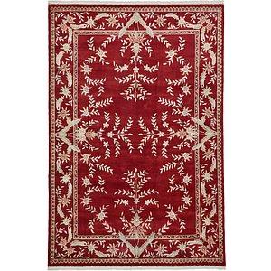 6' 9 x 10' 3 Royal Tabriz Oriental Rug
