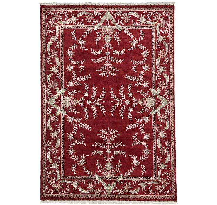 208cm x 302cm Royal Tabriz Oriental Rug